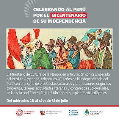 Un documentaire sur San Martin pour le Bicentenaire du Pérou [à l'affiche