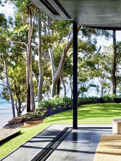jardin vue sur mer - blog déco - clem around the corner