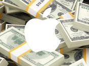 Résultats financiers d'Apple bénéfice quasiment doublé, gros succès pour l'iPhone