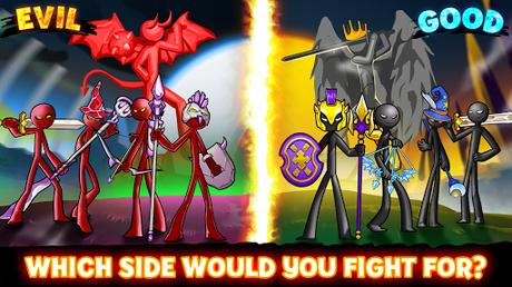 Télécharger Stickman Battle 2021: Stick Fight War  APK MOD (Astuce) 6