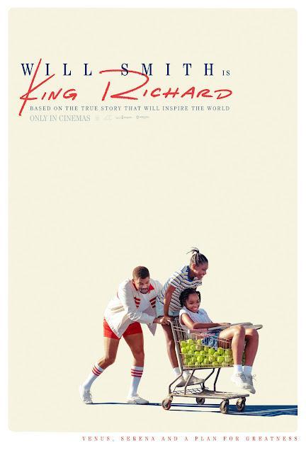 Bande annonce VF pour King Richard de Reinaldo Marcus Green