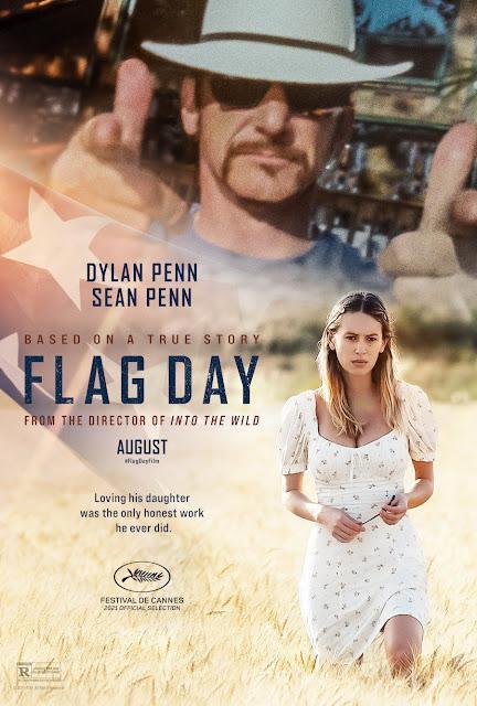 Premier trailer pour Flag Day de Sean Penn