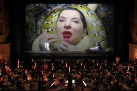 Münchner Opernfestspiele — 7 deaths of Maria Callas, un Gesamtkunstwerk de Marina Abramović