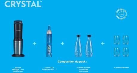 Comment arrêter l'eau en bouteille ?