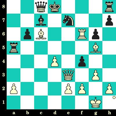 Un pied en demi-finale de la coupe du monde d'échecs pour Magnus Carlsen