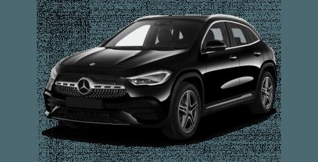 Quel Mercedes GLA choisir ? Dimensions, finitions, motorisations