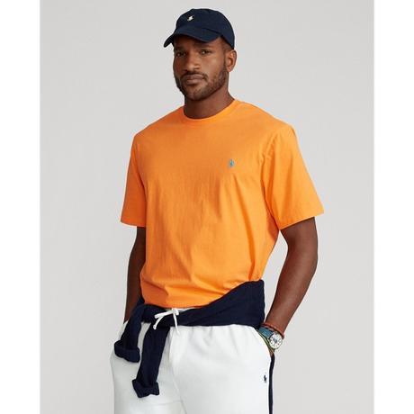 ICI TOUT COMMENCE : le t-shirt orange de Solal dans l'épisode 194