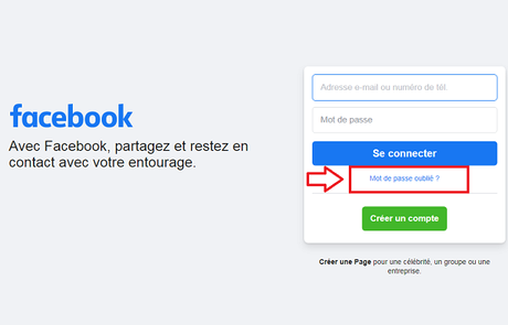 Compte Facebook piraté, comment le récupérer ?