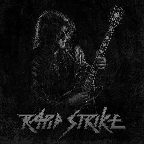 Album - Rapid Strike - Rapid Strike