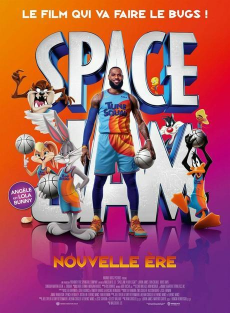 [Critique] SPACE JAM : NOUVELLE ÈRE