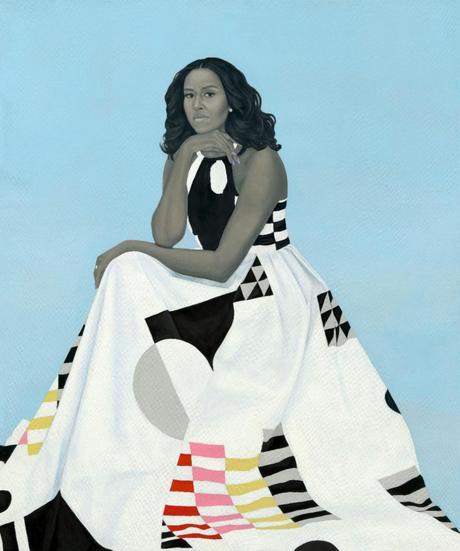 De célèbres portraits d'Obama arrivent au Brooklyn Museum