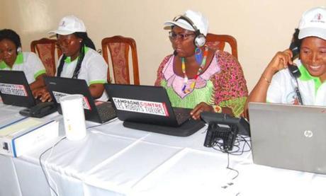 Paix au Cameroun : Une convention divise les associations de femmes