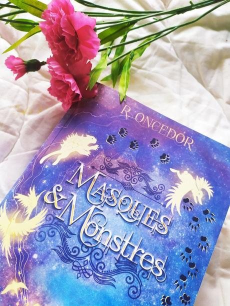 Masques & Monstres –  Magie d'artisan de R. Oncedor