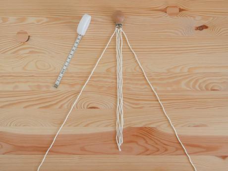comment faire noeud tête alouette