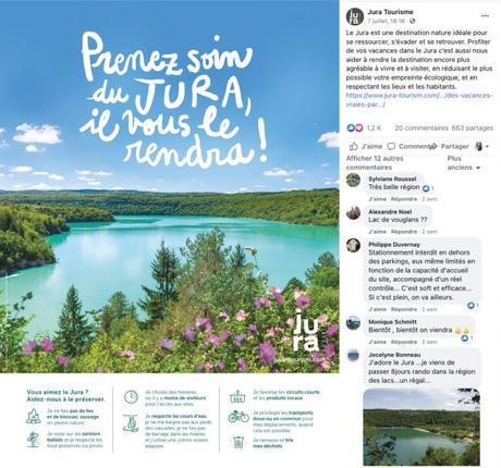 Comment parler de tourisme responsable sur les réseaux sociaux ?