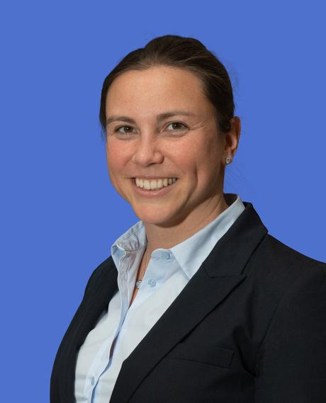 Élodie Viau, Directrice des télécommunications et des applications intégrées de l'ESA