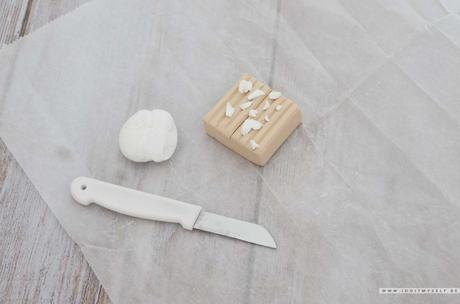 DIY : coquetier marbré