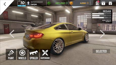 Code Triche Real Car Parking Master:Jeu de voiture multijoueur APK MOD (Astuce) 5