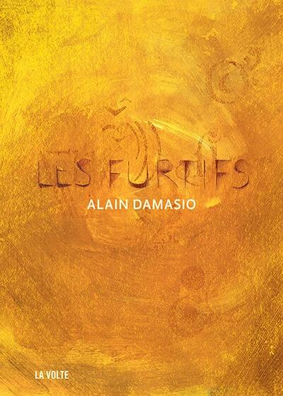 Les Furtifs – Alain DAMASIO