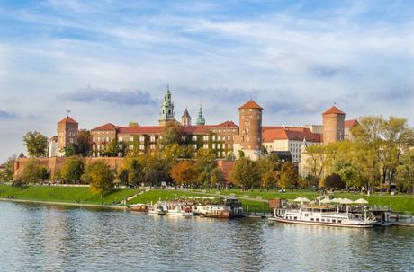 Week-end au cœur de Cracovie