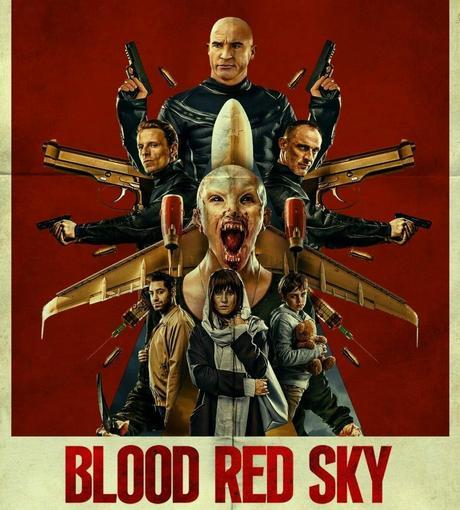 [Critique] BLOOD RED SKY