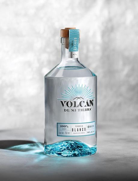 Volcan De Mi Tierra, la nouvelle téquila