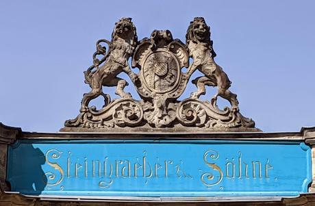 Bayreuth — Wagner et la manufacture de pianos Steingraeber
