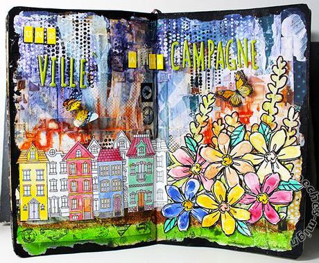 Art journal #22