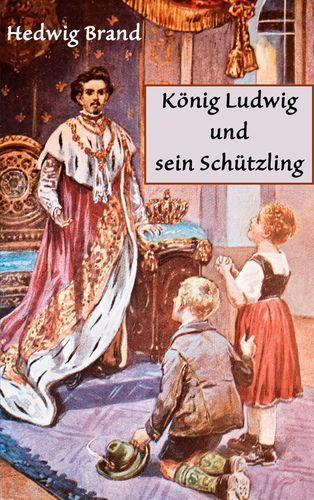 Buste du roi Louis II — Bayerische Landesausstellung in Regensburg — Büste Ludwigs II.