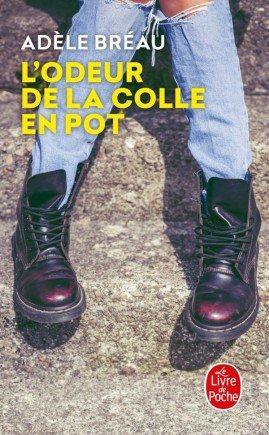 Adèle Bréau – L'odeur de la colle en pot ***