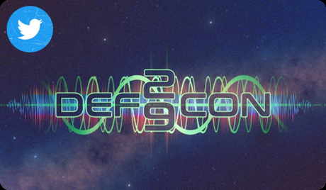 Twitter at DefCon 29