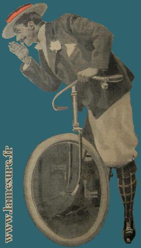 L'increvable de 1895