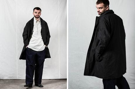 *A VONTADE – F/W 2021 COLLECTION LOOKBOOK