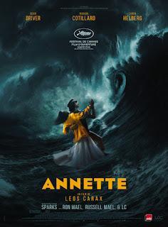 Annette, le film de Leos Carax