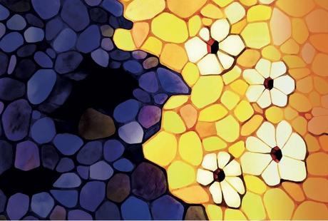 Les cellules en état de mort cellulaire protègent momentanément les cellules voisines pour leur éviter le même sort et maintenir ainsi la cohésion des tissus (Visuel Institut Pasteur / Léo Valon et Romain Levayer).