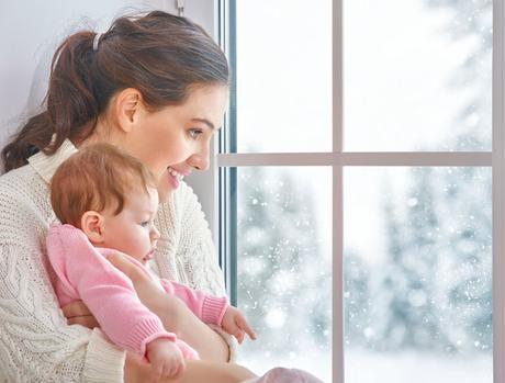 2 conseils pour annoncer la naissance de bébé
