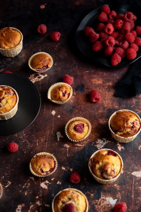 recette petit four sucré pour buffet fête anniversaire