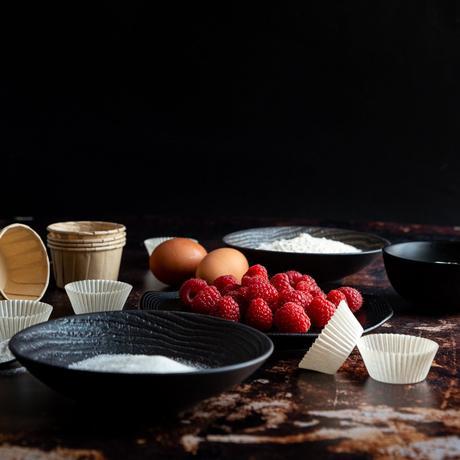 comment faire pâte à muffin facilement rapide gonflée