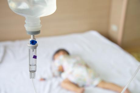 L'immaturité du microbiote intestinal ainsi que celle des barrières épithéliales jouent un rôle dans la susceptibilité des nouveau-nés à la méningite bactérienne (Adobe Stock 269254957)