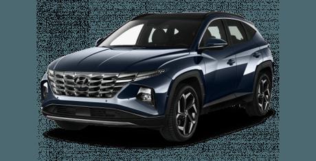 Quel Hyundai Tucson choisir ? Dimensions, finitions, motorisations