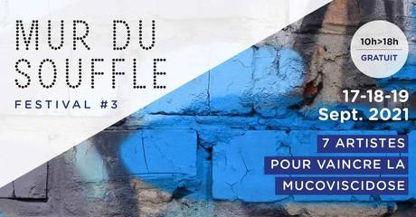 Festival Graffiti Mur du Souffle #3