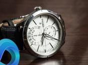 Pourquoi montres standards ont-elles toujours cote l'heure connectées