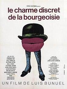 Cinema Paradiso***********************Le Charme Discret De La Bourgoeisie de Luis Bunuel