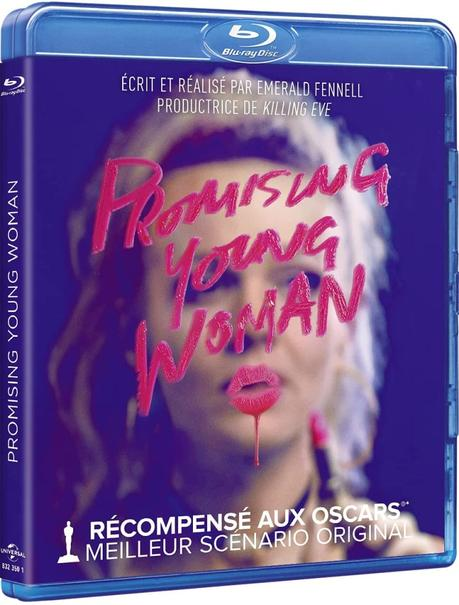 Critique Bluray: Promising Young Woman