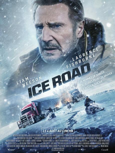 [Critique] ICE ROAD