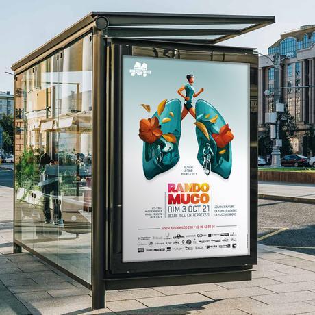 Affiche Rando Muco 2021