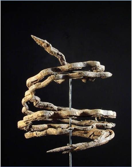 Georges Liautaud, artiste ferronnier