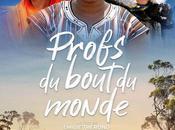 PROFS BOUT MONDE, Cinéma Octobre 2021