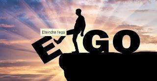 Ego en disparition