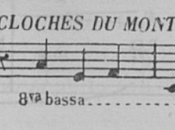 tout ...à propos cloches Graal Parsifal